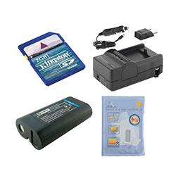 Kodak Z1012 Is Digital Camera Accessory Kit