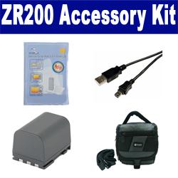 Canon Zr200
