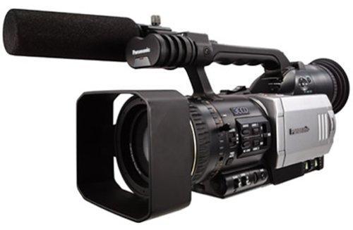 Indicação de filmadora.... AG-DVX100_5