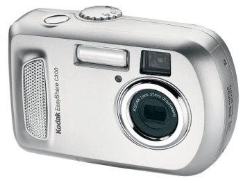 battery for kodak c300 digital camera  Kodak EasyShare C713