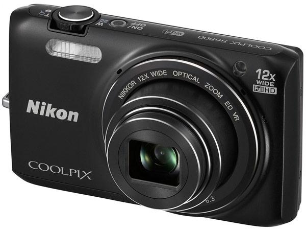 SDM-1541 Charger KSD48GB Memory Card Nikon Coolpix S5300 Digital Camera Accessory Kit includes SDENEL19 Battery