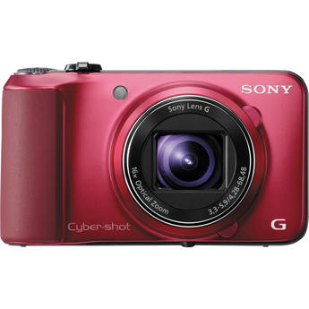 Sony Cyber-shot DSC-HX10V Digital Camera