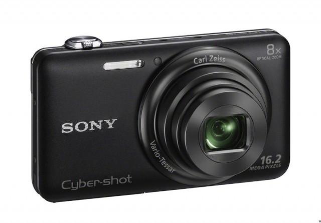 Sony Cybershot DSC-TX10 Digital Camera Case Replacement by Vidpro