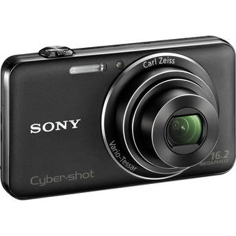 Sony DSC WX50 Battery And Charger