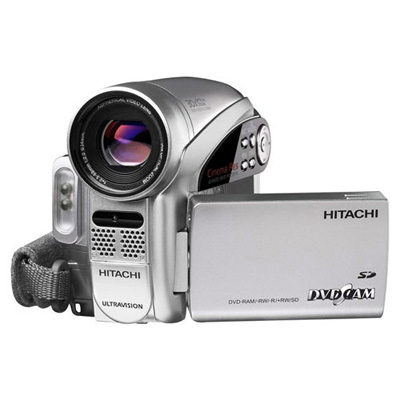 Battery For Hitachi Dz Gx5080a Camcorder