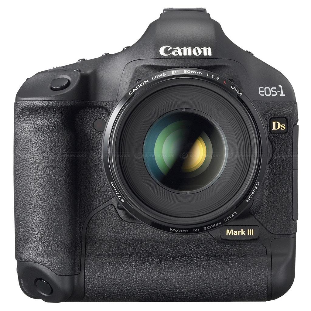 Canon EOS-1D X Mark III – Câmaras - Canon Portugal