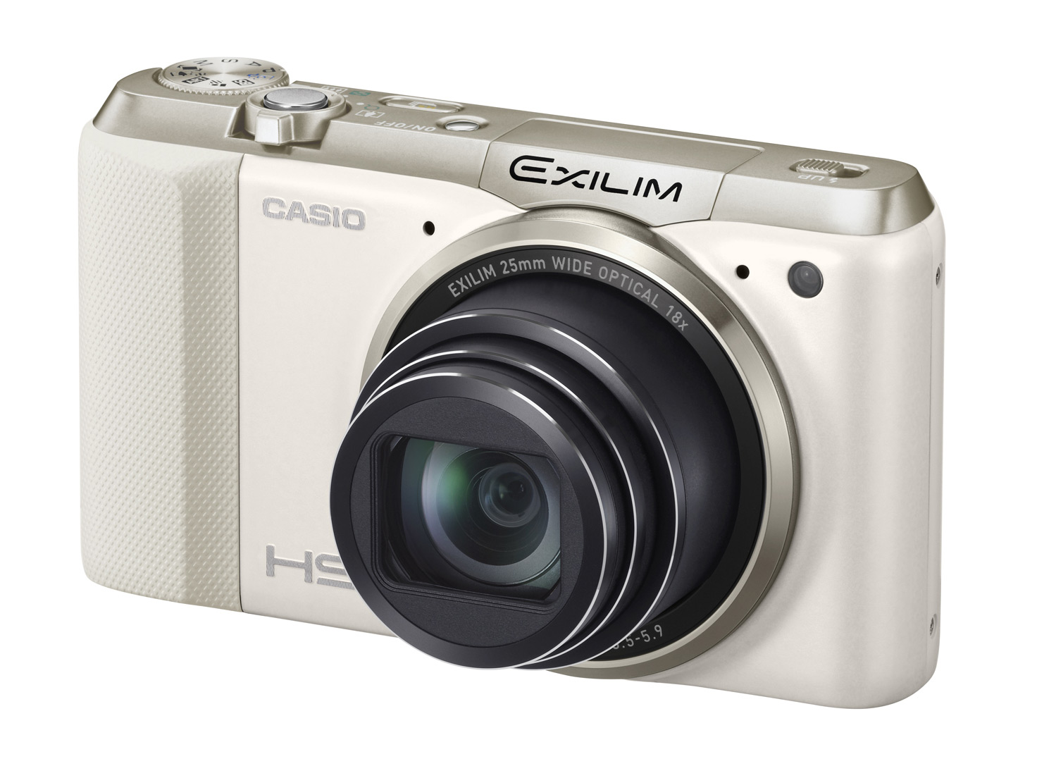 Casio Exilim EX-ZR800 Battery and Charger - Exilim EXZR800