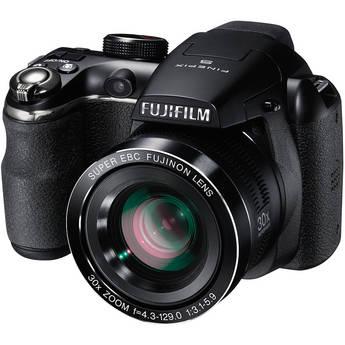 Fujifilm FinePix S4500 Digital Camera Memory Card 2 x 32GB Secure Digital High Capacity SDHC Memory Cards 2 Pack