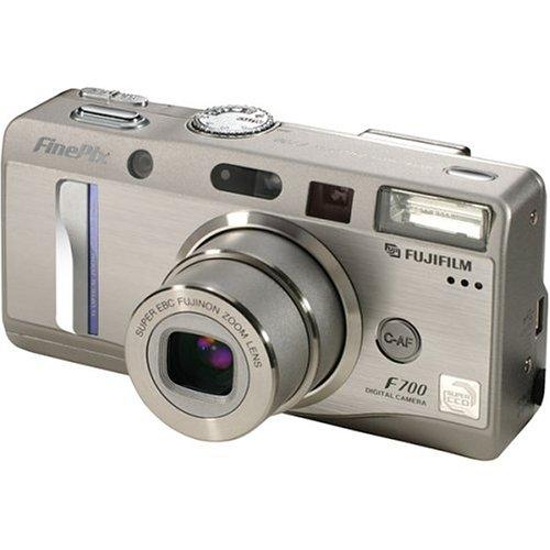 fujifilm finepix f700 battery and charger finepix f700 digital rh eastcoastphoto com Digital Cameras FinePix S-Series Fujifilm FinePix S Manual