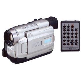 GR-DVL915U GR-DVL920U MiniDV Camcorder GR-DVL520U Battery and Charger for JVC GR-DVL505U