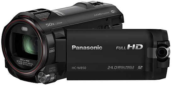 Camcorders and Pro Video Cameras Panasonic PV-DV201 Camcorder External Microphone XM-AD2 Dual Channel XLR-Mini Audio Adapter for DSLR/'s with SDC-26 Case