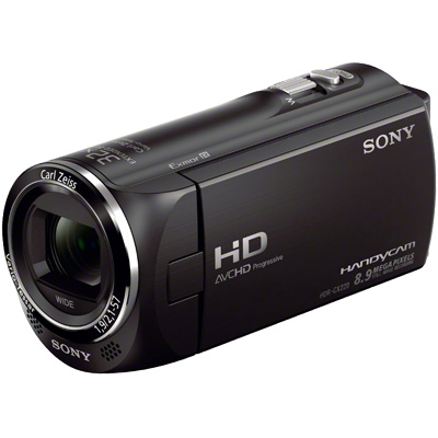 Sony HDR-CX220 Camcorder