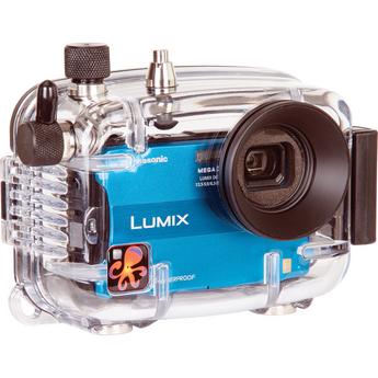 Cameras and Camcorders Panasonic Lumix DMC-TZ100 Digital Camera Vidpro VB-H Top Hand Grip for DSLRs