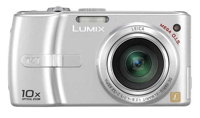 Panasonic Lumix DMC-TZ3 - Wikipedia