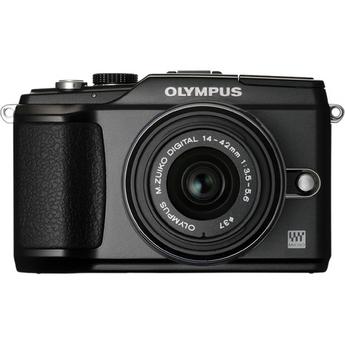 Olympus digital camera access pen e pl2 olympus digital camera