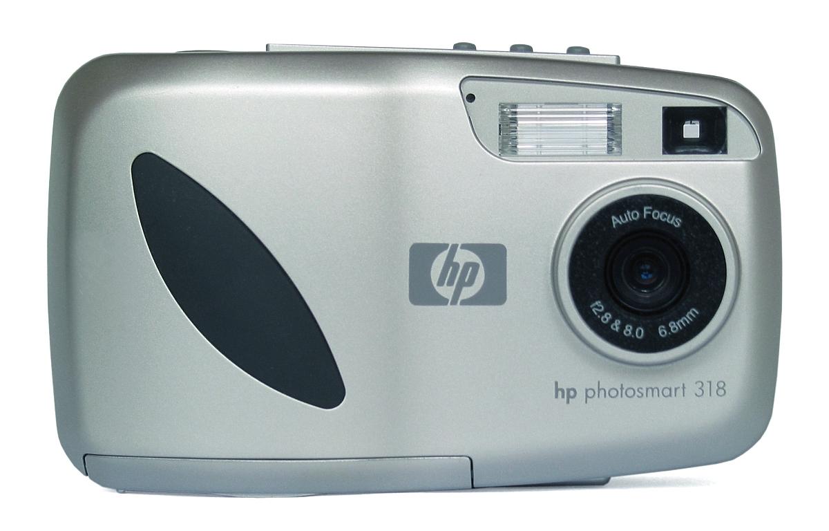 Battery for HP PhotoSmart 318 Digital Camera