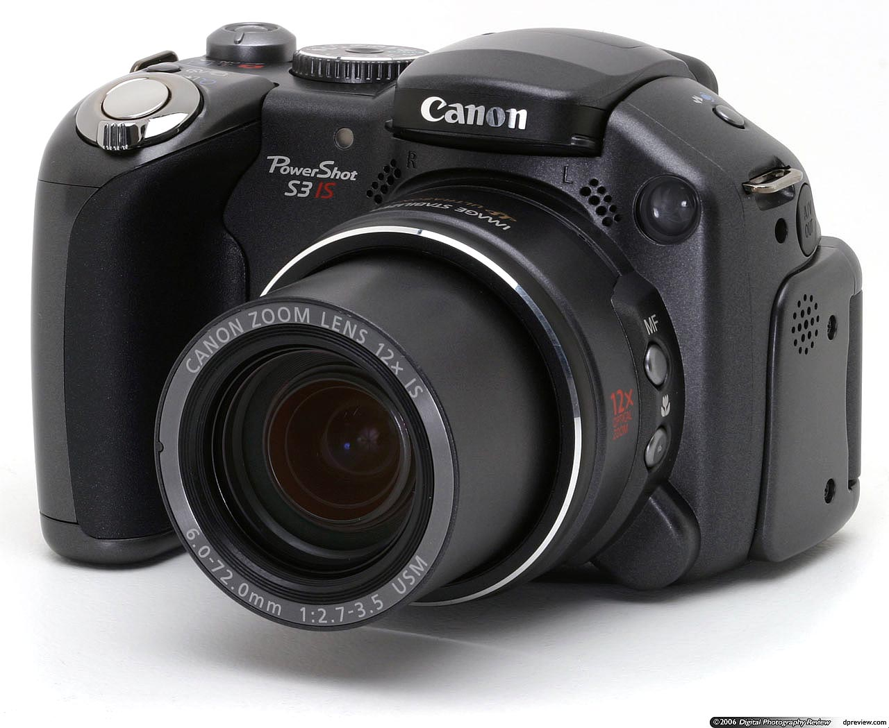 Canon Powershot S3 Is Battery And Charger Powershot S3