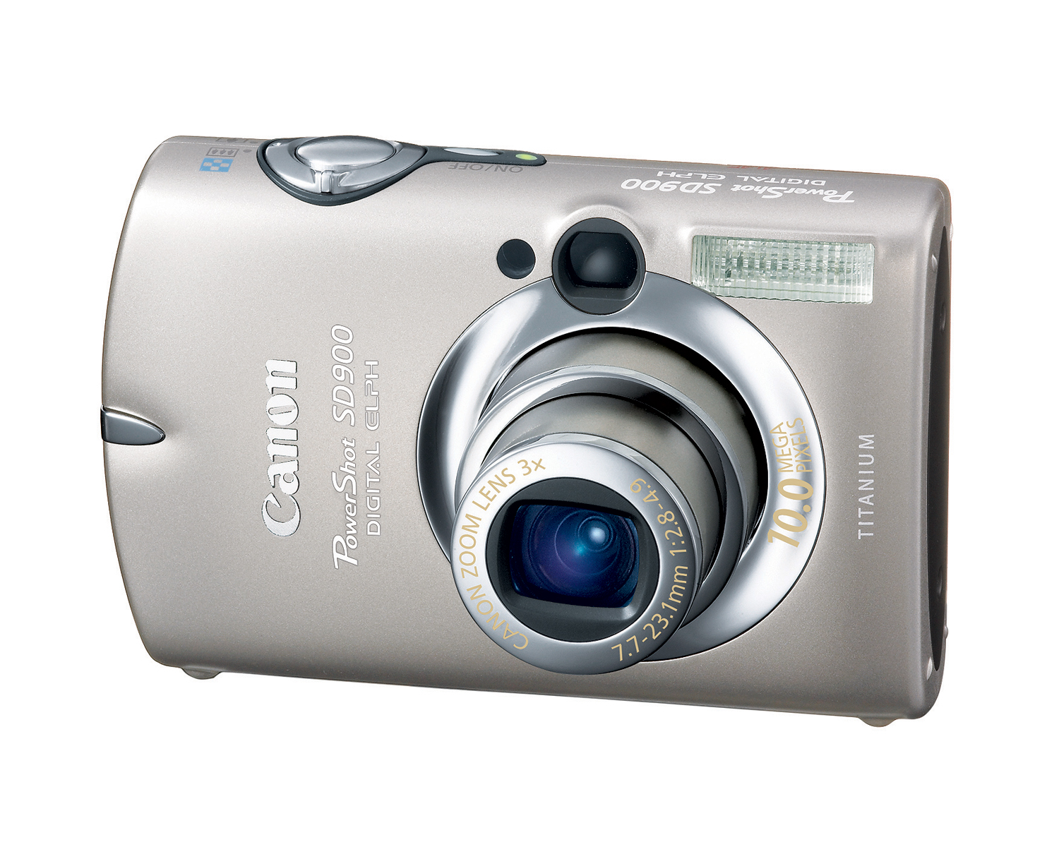 Canon Powershot Sd900 Battery And Charger Powershot