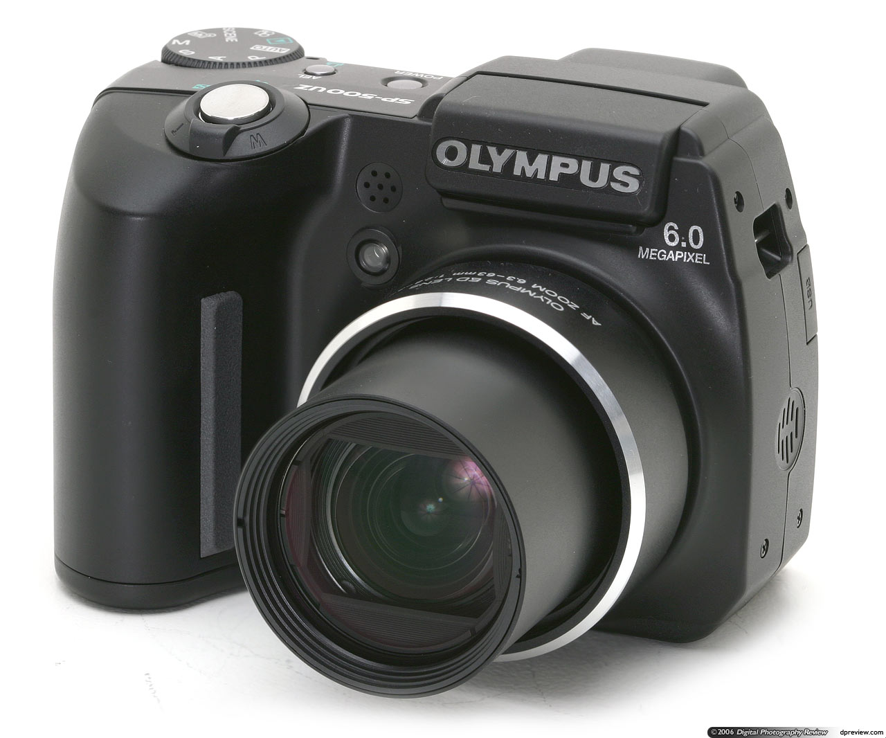 Olympus Sp 500uz Battery And Charger Sp500uz Digital