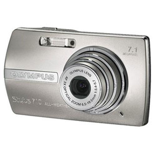 Olympus digital camera access stylus 710 olympus digital camera
