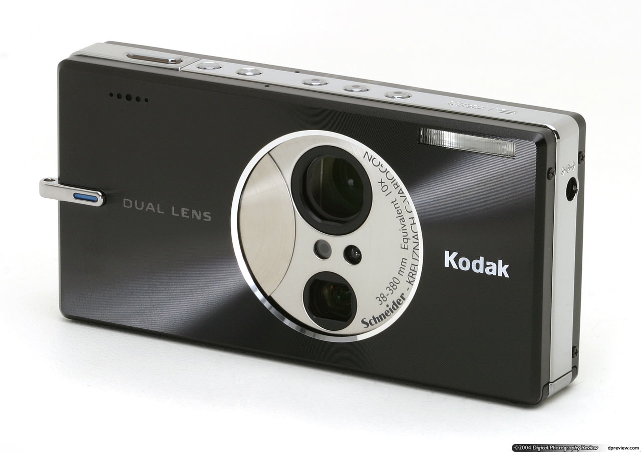 Kodak V610 Battery And Charger V610 Digital Camera And