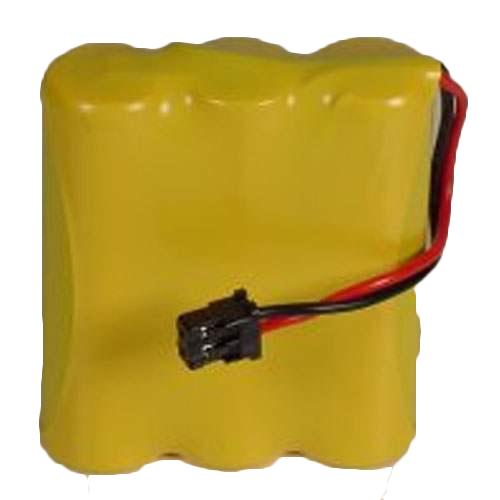 Dantona Radio Shack 43-3558 Cordless Phone Battery 3.6 Volt, Ni-CD 1000mAh - Replacement For PANASONIC HHR-P505 Cordless Phone Battery