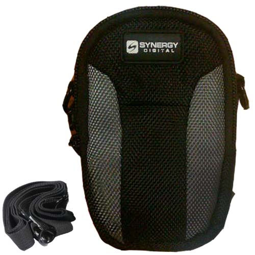 VidPro Canon PowerShot SD880 IS Digital Camera Case Replacement by Vidpro at Sears.com