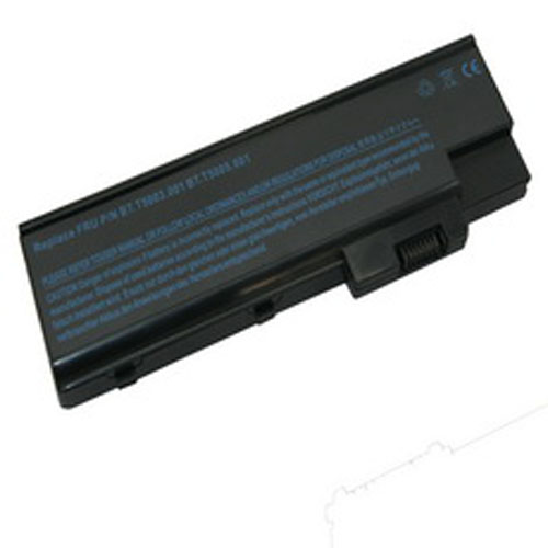 Synergy Digital Acer Aspire 1650 Series Laptop Battery (Lithium-Ion, 8 Cell, 4400 mAh, 65wh, 14.8 Volt) - Replacement for Acer 2300 Series Lapto at Sears.com