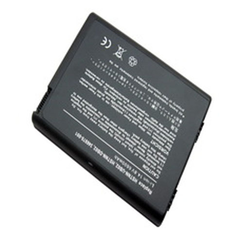 Synergy Digital HP CQ40-602AX Laptop Battery (Lithium-Ion, 12 Cell, 6600 mAh, 98wh, 14.8 Volt) - Replacement for HP ZV5000H Series Laptop Batter at Sears.com