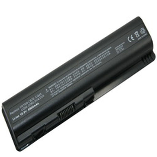 Synergy Digital HP Presario CQ40-702LA Laptop Battery (Lithium-Ion, 12 Cell, 8800 mAh, 98wh, 10.8 Volt) - Replacement for HP DV4H Series Laptop at Sears.com