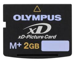 Olympus FE-100 Digital Camera Memory Card 2GB xD-Picture Card (M+ Type) at Sears.com