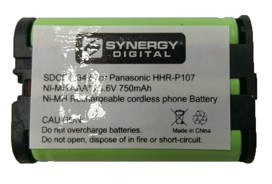 Batteries for LenmarCordless Phone