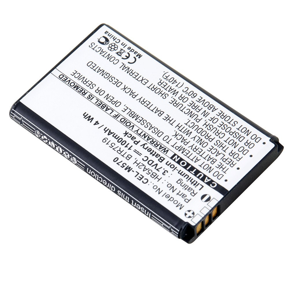 Batteries for HuaweiWireless Router