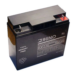 Batteries for PanasonicSLA UPS Rhino