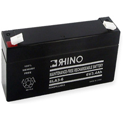 Batteries for McgawSLA UPS Rhino
