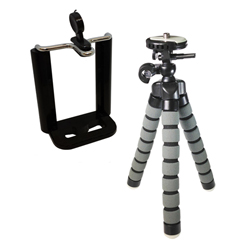 Tripods for AppleCell Phone