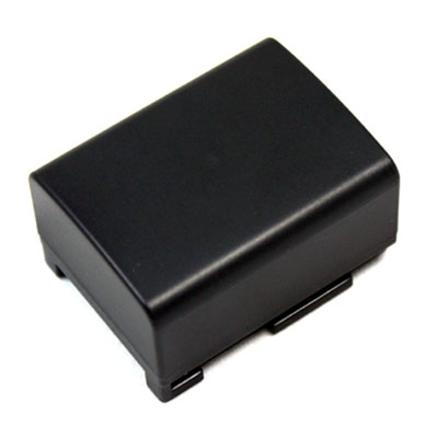 Works with Canon Vixia HF G60 Camcorder, Li-Ion, 7.4V, 2000 mAh Ultra Hi-Capacity Synergy Digital Camcorder Battery Compatible with Canon BP-820 Battery