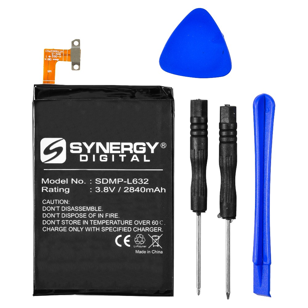 Battery for HTC 35H00236-01M Cell Phone