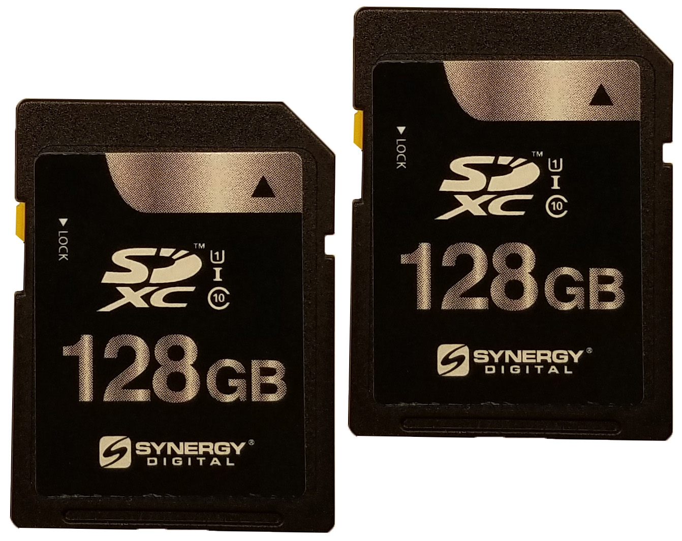 Memory Cards for PanasonicCamcorder