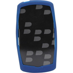 Rubber Skin Case For Pearl™ 8100 - Pearl Blue