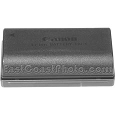 Power-2000 BP-915 Lithium-Ion Battery Pack (7.2v, 2000mAh) - replacement for Canon BP-915 Camcorder Battery