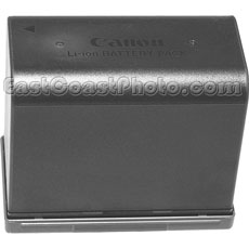 Canon BP-945 Lithium Ion Rechargeable Battery Pack (7.2 volt - 4500 mAh)