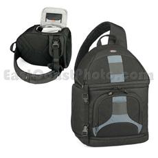 Lowepro Slingshot 100 Aw Sling Bag Black