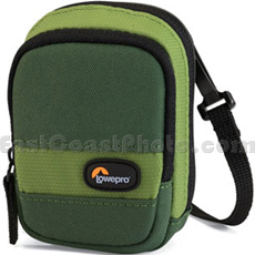 Lowepro Spectrum 30 Camera Pouch (Parsley/Leaf)