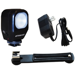 Photo and Video Halogen Light For Cameras & Camcorders (Fits all models) Easy Mountable
