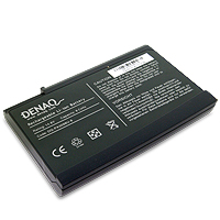 PA3098U Laptop Battery - High-Capacity (4400mAh 8-Cell Lithium-Ion) Replacement For Toshiba PA3098U Rechargeable Laptop Battery